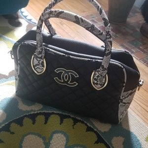 Stylish CHANEL Bag